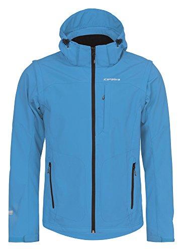 icepeak-veste-softshell-pour-homme-leonidas-xxl-bleu-turquoise