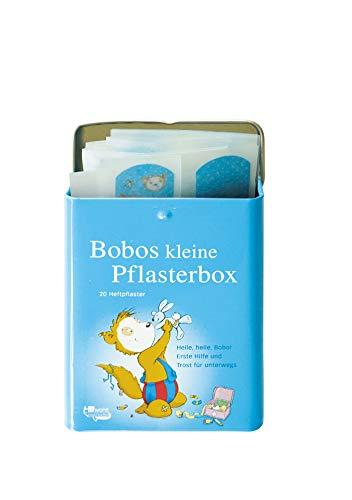 Pflasterbox Bobo Siebenschläfer