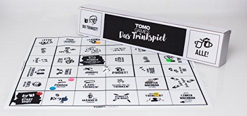Das-Trinkspiel-Trinktisch-Trinkspiel-Saufspiel-TOMO-GAMES-Silikonmatte-Splmaschinenfest