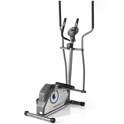 Marcy C30 Orbit Plus Manual Cross Trainer Elliptical - 15.7 Stone Capacity