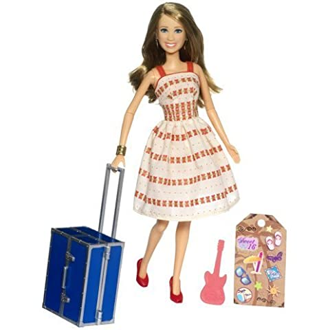 Hannah Montana Movie Line Fashion Doll - Lilly