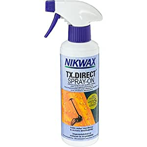 Nikwax Tx. Direct Spray On Spray On Waterproofer - 5lt