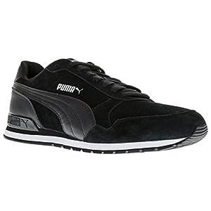 PUMA Unisex-Erwachsene St Runner V2 Sd 365279-01 Sneaker