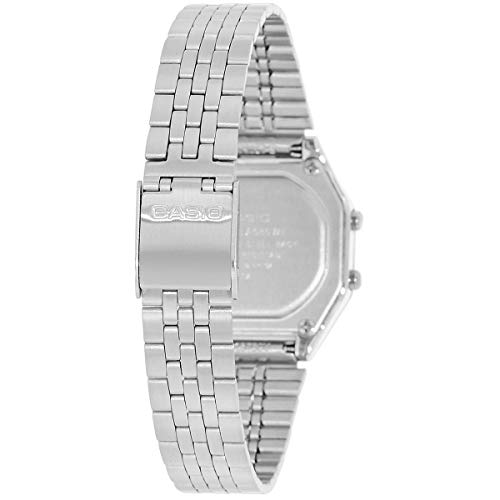 Casio Collection Damen-Armbanduhr LA680WEA-2CEF - 2