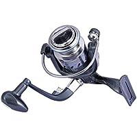 1000-7000 Serie Tecnología Rodamiento Rueda giratoria Cojinetes de Pesca Barco Roca