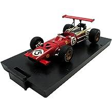 Modellino Ferrari 312 F1 Gp Spagna 1969 Amon 1:43 1999-2008 R301
