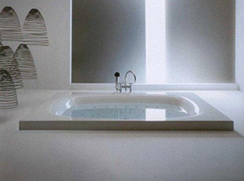 Vasca Da Bagno Kos Prezzi : Vasche da bagno zucchetti kos kaos vasca a incasso