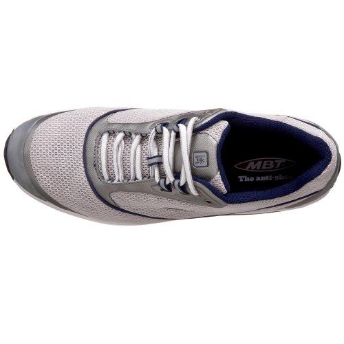 MBT Sneakers Uomo Tessuto (Chime)