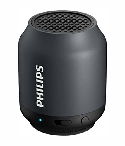 Philips BT50B Wireless Portable Bluetooth Speaker
