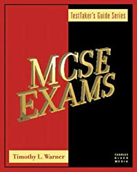 MCSE Exams: Testtaker's Guide Series by Timothy L. Warner (2001-01-01)