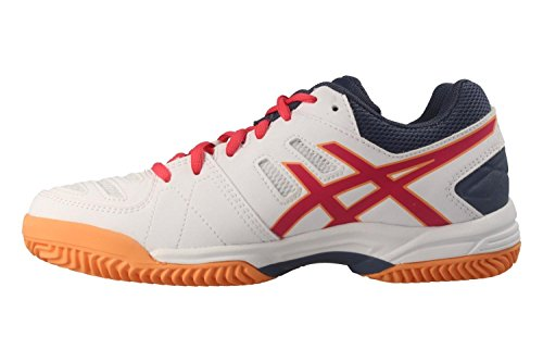 paddle Sneakers Bianco 0121 E561y Ghiaccio Asics Ow0wXvqP