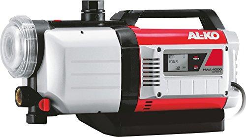 AL-KO 4000 Comfort - Hauswasserautomat