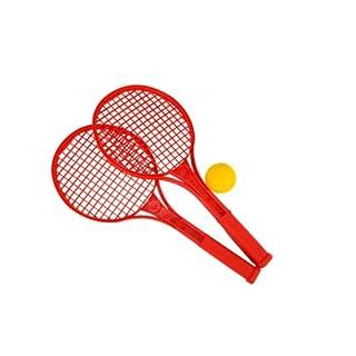 Androni Giocattoli Simba 107401064 - Softball-Tennis Junior, 3-sortiert