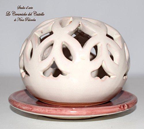 porta-candela-linea-traforo-realizzato-e-dipinto-a-mano-le-ceramiche-del-castello-made-in-italy