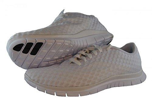 Nike Free Hypervenom Herren Laufschuhe Weiß