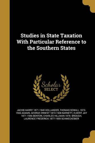 studies-in-state-taxation-w-pa