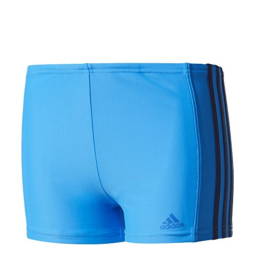 Adidas inf ec3s bx y, costume da bagno ragazzo, blu (azubri/azumis), 140