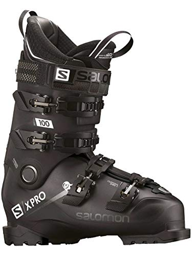 SALOMON Herren Skischuh X Pro 100 2019