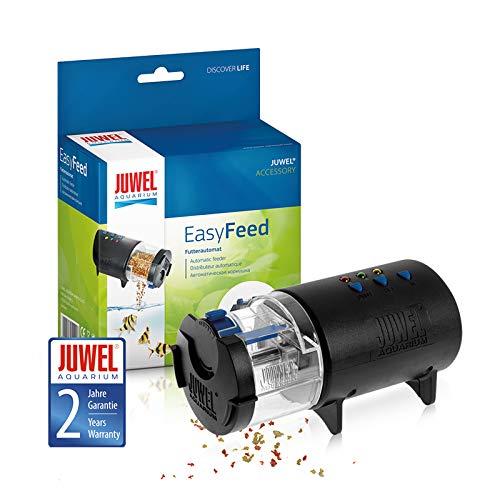 MT Products JUWEL EasyFeed Automatischer Futterspender für Aquarien, Futterautomat, mit Timer