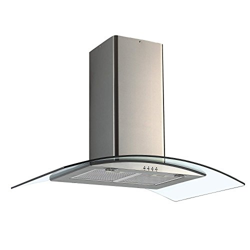 electriq-90cm-curved-glass-island-cooker-hood-stainless-steel-5-years-parts-and-2-years-labour