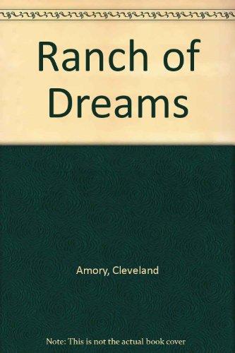 Title: Ranch of Dreams