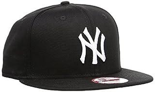 New Era 11180834 - Casquette de Baseball - Homme - Noir/Blanc (Black) - Large (Taille fabricant: M/L) (B00XHMGMX2) | Amazon Products