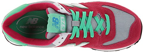 New Balance WL574 Damen Sneakers Pink (CPV PINK/GREEN)