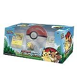 Pokémon- Collezione Poke Ball Pikachu E Eevee, Colore colorato, 820650309625290-30962