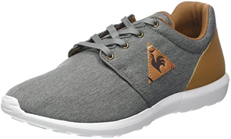 Le Coq Sportif Herren Dynacomf 2 Tones Sneaker  Dress Blue