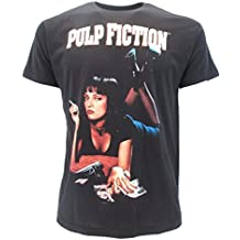 Pulp Fiction - Camiseta - para Hombre