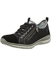 Femmes M3548 Rieker Haute Sneaker 2nM3eSh