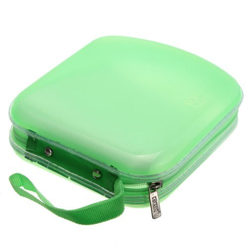 toogoor-40-disc-cd-dvd-vcd-dj-storage-media-holder-sleeve-case-hard-box-wallet-carry-bag