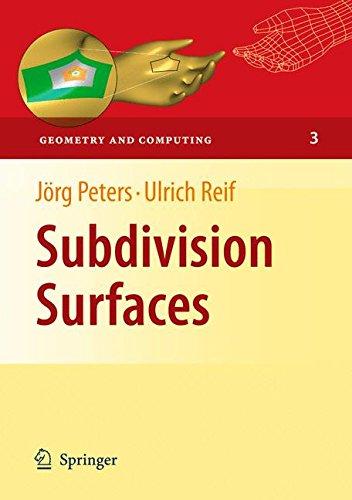 Preisvergleich Produktbild Subdivision Surfaces (Geometry and Computing,  Band 3)