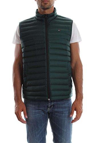 lowest price 2cc9e 6f935 Tommy Hilfiger LW Packable Down Vest Smanicato Uomo