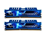 Best Giochi generico per adulti - G.Skill 8GB (2x 4GB) DDR3-2133 RipjawsX Review