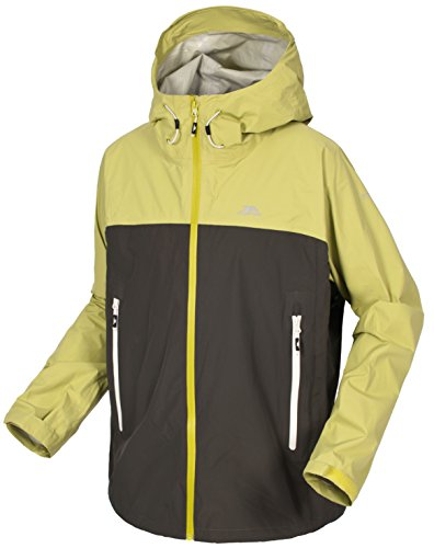 Trespass Wasserdichte Softshelljacke