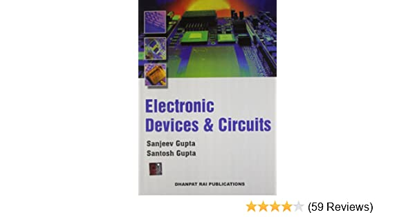 Amazon in: Buy Electronic Devices & Circuits Book Online at