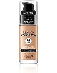 Revlon ColorStay Makeup for Combi/Oily Skin True Beige 320, 1er Pack (1 x 30 g)