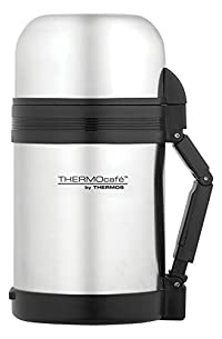Thermos Multi Purpose Steel Flask 0. 8L