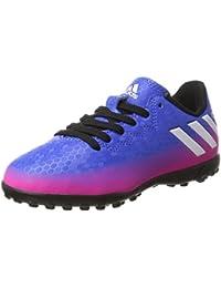 adidas Messi 16.4 Tf J, Zapatillas de Fútbol Unisex Niños