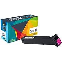 Doitwiser ® Cartuccia di Toner Magenta Compatibile Per Konica Minolta BizHub C203 C200 C253 C253 - TN213 TN213M A0D7352 (Resa 19.000 pagine)