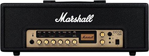 Marshall Code 100H-Kopf Verstärker Gitarre 100Watts