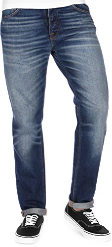 nudie-jeans-jean-homme-jean-straight-fit-steady-eddie-bleu-delave-pour-homme-32-32
