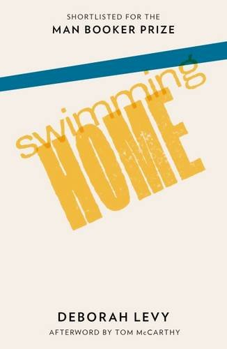 Swimming Home Cover Image