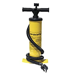 Advanced Elements 2-Way Kayak Hand Pump with Pressure Gauge