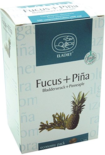 COMP. PINEAPPLE FUCUS 500u ELADIET 500 COMP. -