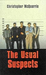 Usual Suspects (Faber Reel Classics) by Christopher McQuarrie (2001-03-23)