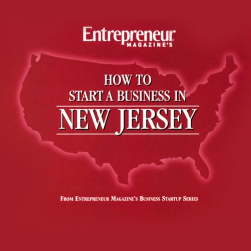 Drew Jersey (How to Start a Business in New Jersey)