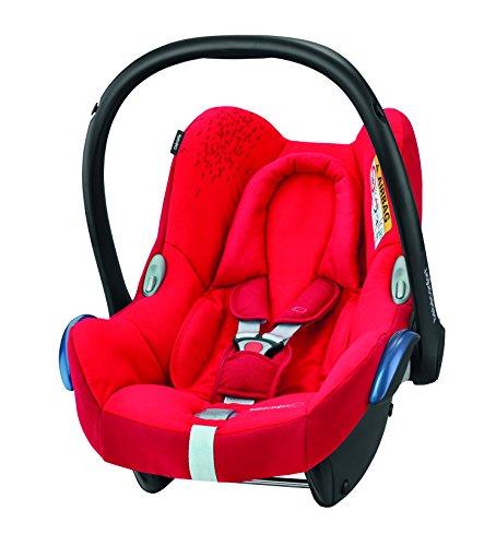 Bébé Confort Cosi Cabriofix Siège-Auto Vivid Red