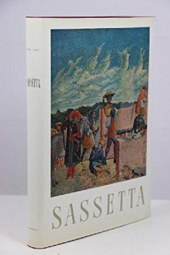 Sassetta et le Maitre de l'Osservanza.
